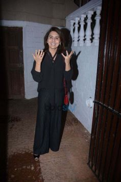 Neetu Singh Spotted At PVR Juhu With Her Friends