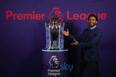 Ranveer Singh Partners With The Premier League In India
