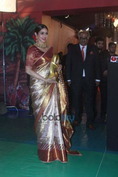 Red Carpet Of Zee Cine Awards 2018