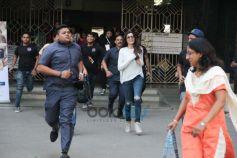Sushmita Sen Spotted At Bandra