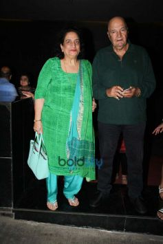 Tiger Zinda Hai Screening At Light Box