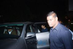 Aamir Khan Spotted At Pali Hill Bandra