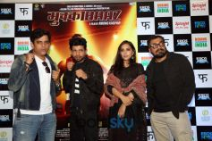 Anurag Kashyap Statements On Nationalism At Mukkabaaz Promotion In New Delhi