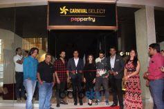 Cast Of 'Sonu Ke Titu Ki Sweety' At Grand Opening Carnival Cinema