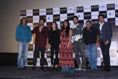 Cast Of 'Sonu Ke Titu Ki Sweety' At Grand Opening Carnival Cinema