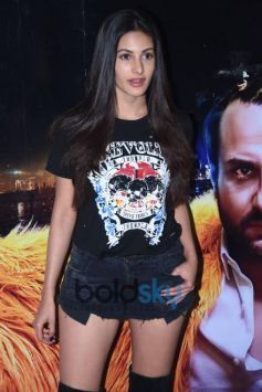 Celeb At Special Screening Of 'Kaalakaandi'