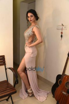 Celebs Snapped At Home For Filmfare 2018