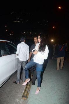 Celebs Spotted At Yauatcha BKC Bandra