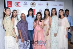Designer Shruti Sancheti's New Pret Line 'FLEUR'