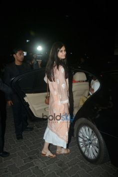 Diana Penty Spotted At Bandra