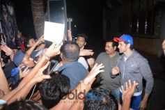 Fans Wishing Happy Birthday To Hrithik Roshan