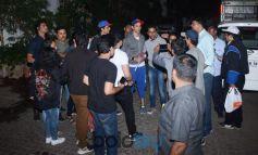 Fans Wishing Happy Birthday To Hrithik Roshan