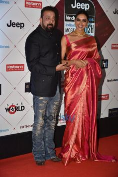 India's Most Stylish Awards 2018