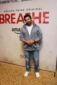 Interview Of Upcoming Movie 'Breathe'