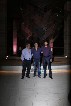 Iron Man Arzan Khambatta Latest Sculpture At Transcon Triumph