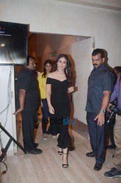 Kareena Kapoor Khan At Golden Spirit 2018