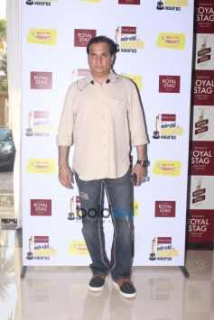 Meet and Greet With The Mirchi Music Awards