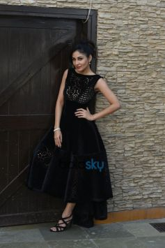 Pooja Chopra At Photo Shoot