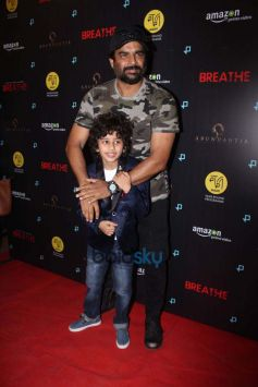 Screening Of Movie 'Breathe'