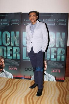 Screening Of Movie 'Union Leader'