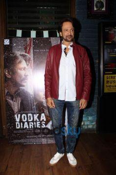Screening Of 'Vodka Diaries'