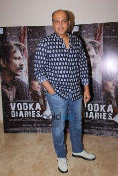 Screening of Vodka Diaries