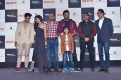 Trailer Launch Of 'Breathe'