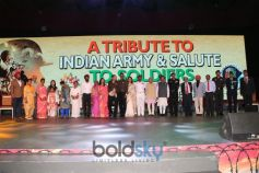 A Tribute To The Indian Armed Forces By Unfolding The Untold Stories