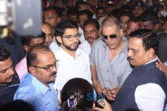 Akshay Kumar At The Inauguration Of pad Vending Machine