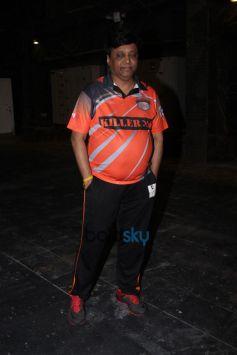 Balaji Box Cricket League Match