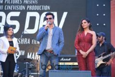 Grand Music Launch Of Film Daas Dev