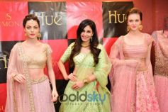 Hue Launches Sumona Couture Bridal Pop Up With Pooja Chopra