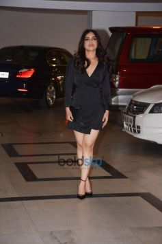 Karan Johar Valentine Party