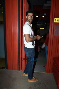 Kunal Kapoor At Ketto Event