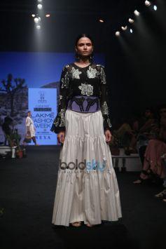 Lakme Fashion Week 2018 Day 1