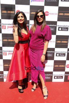 Launch Of Shibani Kashyap's Latest Single Video Featuring Richa Chadda