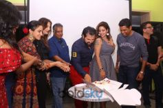 The Launch Of 'Tango With Tannaz'
