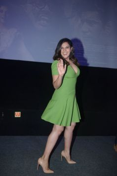Trailer Launch Of 'Daas Dev'