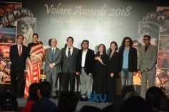 Volare Awards 2018