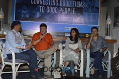 Press Announcement Of Good Pitch India