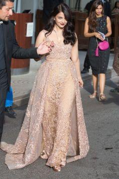 Aishwarya Rai Bachchan's Top 12 looks from the Cannes Film Festival