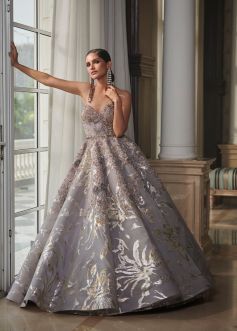 India Couture Week 2021 - Designer Amit Aggarwal