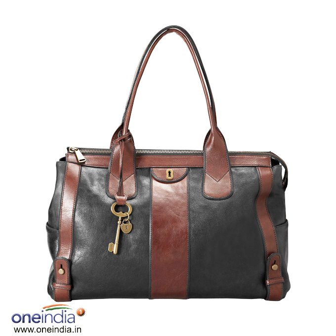 Fossil Work Totes and Watches Photos