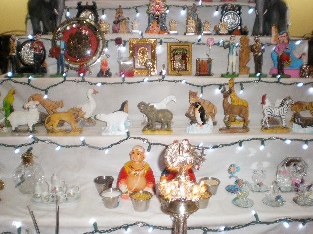 Navratri Decoration Ideas Photos Pics 118382 Boldsky Gallery Boldsky Gallery