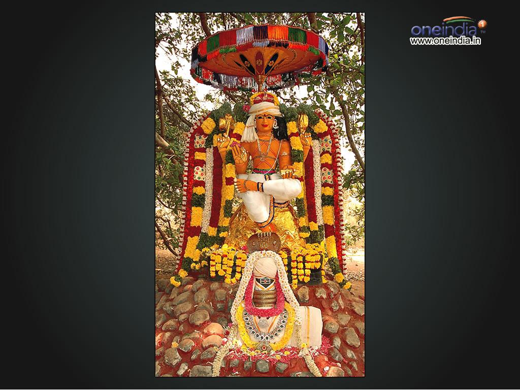 Paramahamsa Nithyananda Wallpapers