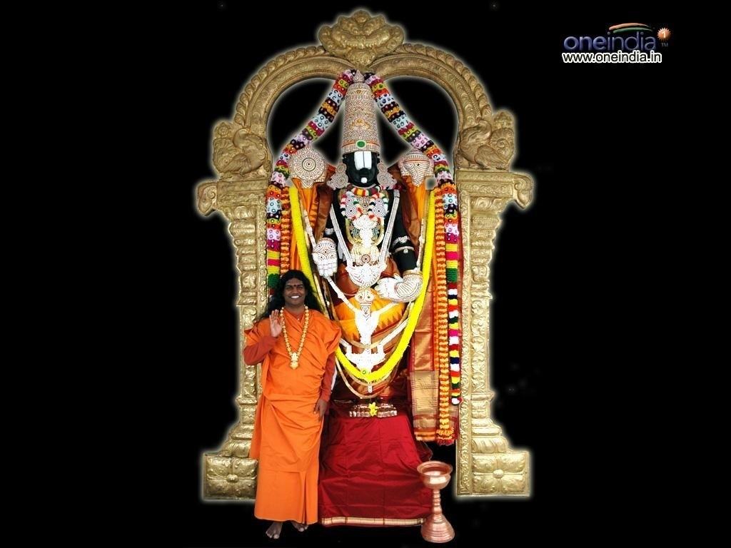 Ananda Venkateshwar