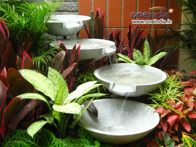 Outdoor Decoration Ideas outside garden decor ideas – home design and decorating
