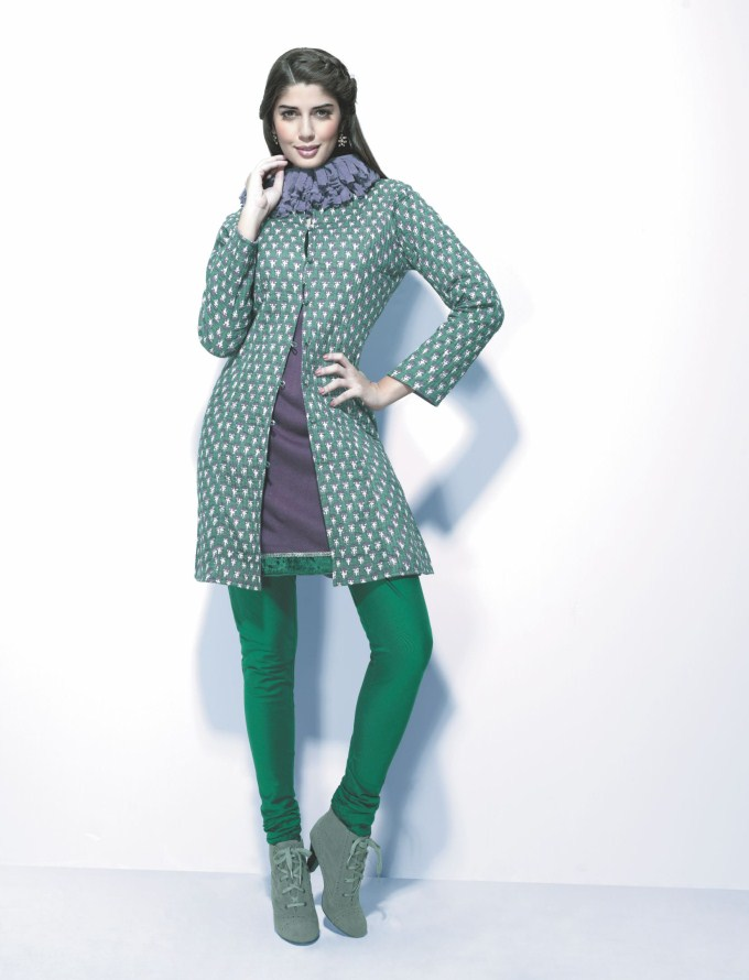 Winter Collection In Max