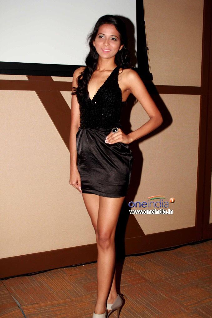 Femina Miss India 2012 Model Ramp Walk