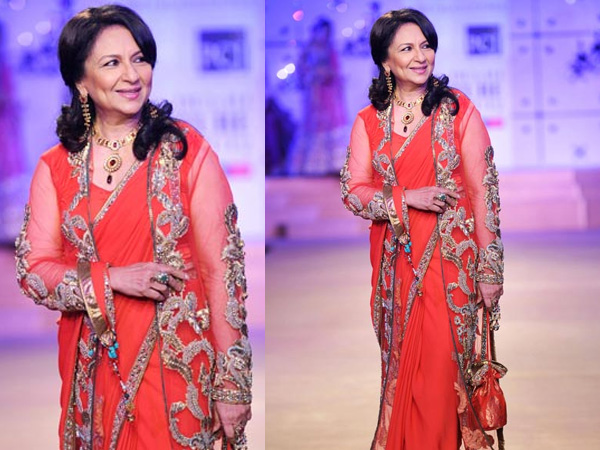 PCJ Delhi Couture Week 2012
